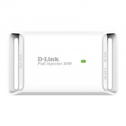 D-Link PoE Adapters & Injectors