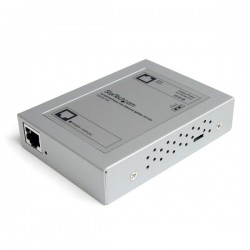 StarTech.com PoE Adapters & Injectors
