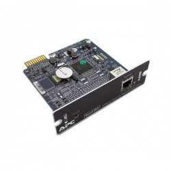 APC Network Cards & Adapters