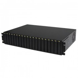 StarTech.com Network Chassis