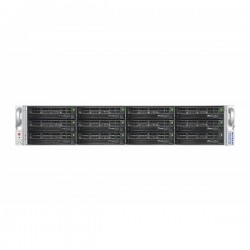 Netgear ReadyNAS 4200 & 4220 Series