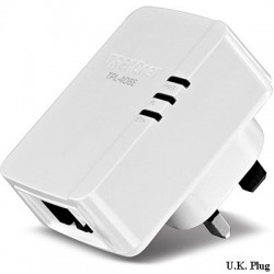 TRENDnet PowerLine Adapters