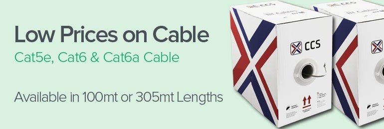 Low Price Cable